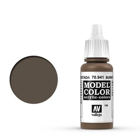 148 Burnt Umber 70941