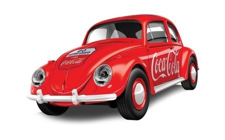 Coca-Cola® VW Beetle