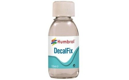 Humbrol AC 7432 Decalfix 125 ml.