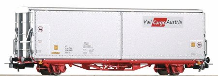 Wagon Towarowy Rail Cargo Austria
